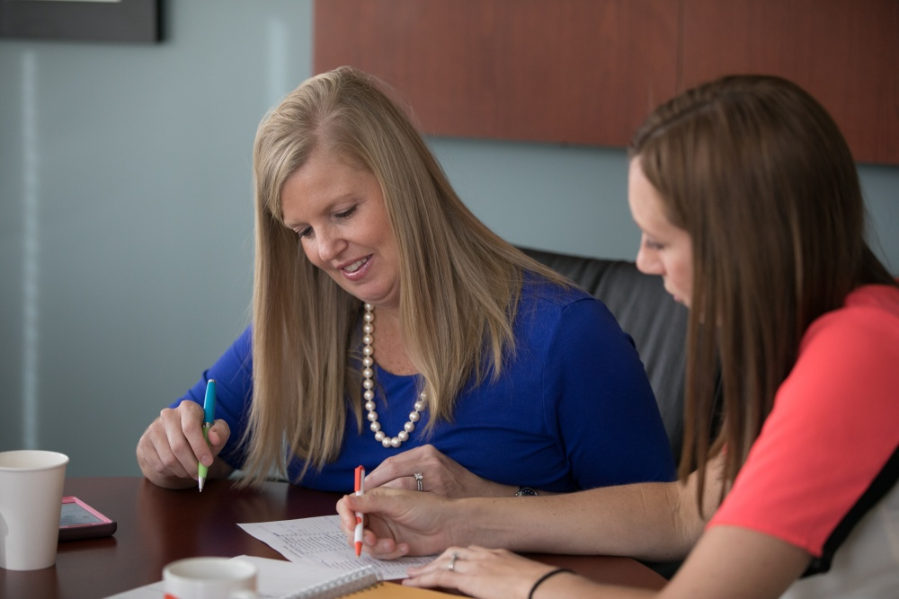 Benefits to Using a Staffing Agency